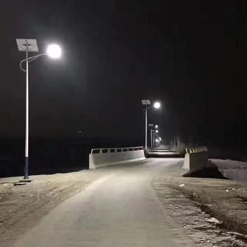 安顺双堡镇太阳能路灯